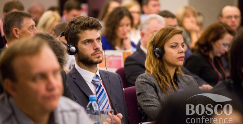 Conference WealthPro, St. Petersburg, Russia, 28-29 October 2014